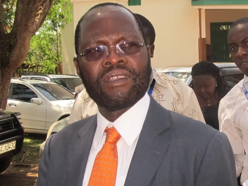 Anyang Nyong'o's gubernatorial ambition squashed as elders endorse rival