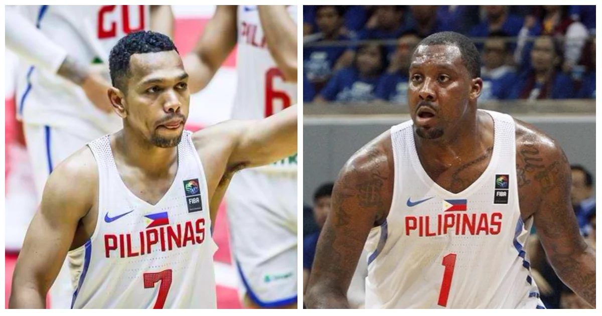 Gilas wins over Japan in first FIBA game