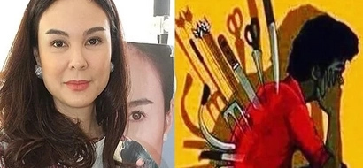Gretchen Barretto posted this photo on her IG account. The reason will shock you.