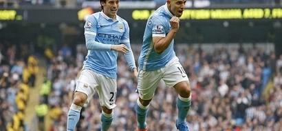 Top Scorers English Premier League