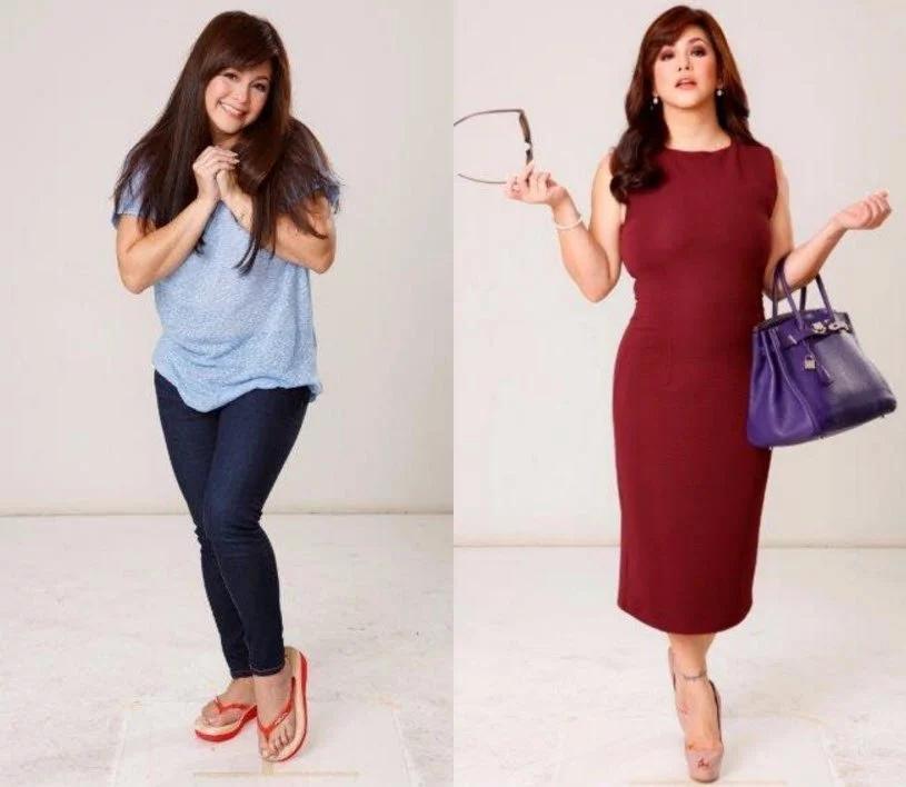 Regine gives luxury gifts to 'Poor Señorita' co-stars
