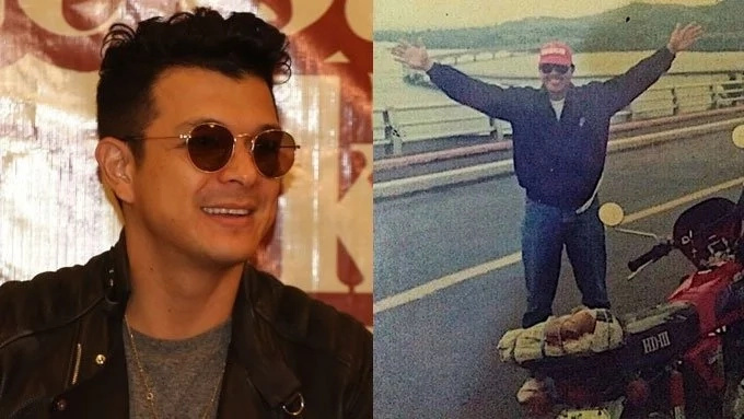 Jericho Rosales feels exhaustion of showbiz life