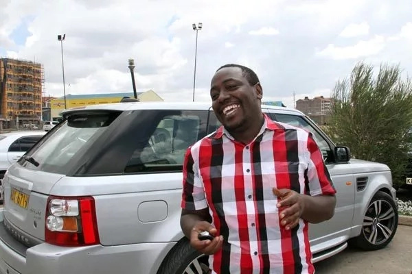 Kanyari happy about Trump's victory