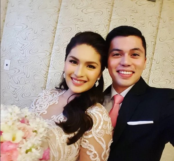 LOOK: Pauleen Luna's brother joins showbiz