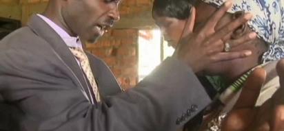 Mchungaji apata 'dawa' ya kuponya magonjwa