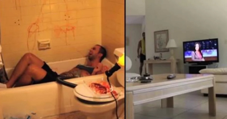 Is this the most savage prank ever? I think so!