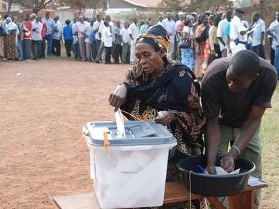 Rais wa Gambia akataa matokeo ya uchaguzi mkuu
