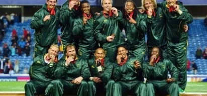 South Africa in the past decade of Commonwealth Games: Woza gold!