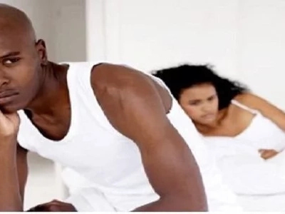 I have never penetrated  my wife but she is pregnant -frustrated man
