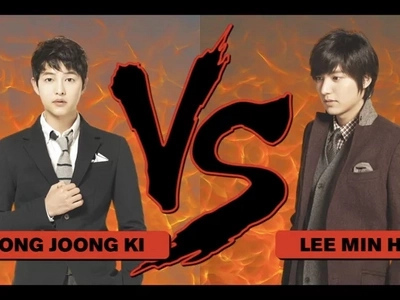 Lee Min Ho vs Song Joong Ki: Who is perfect as lead actor in 'Train To Busan 2'?
