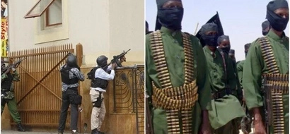 Police warn of TERROR attacks, 9 terrorists exposed