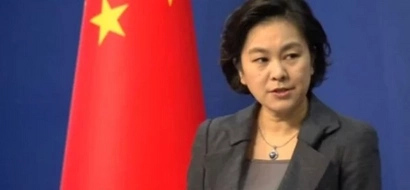 China gains support in South China Sea dispute