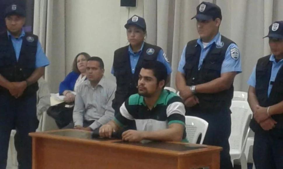 Condenado a 183 años de cárcel