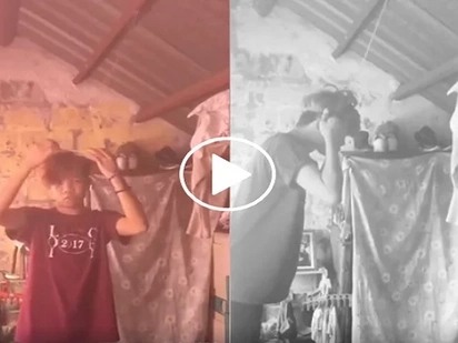 Hindi na niya kinaya! Watch this video and find out why Marlou decided to hang himself