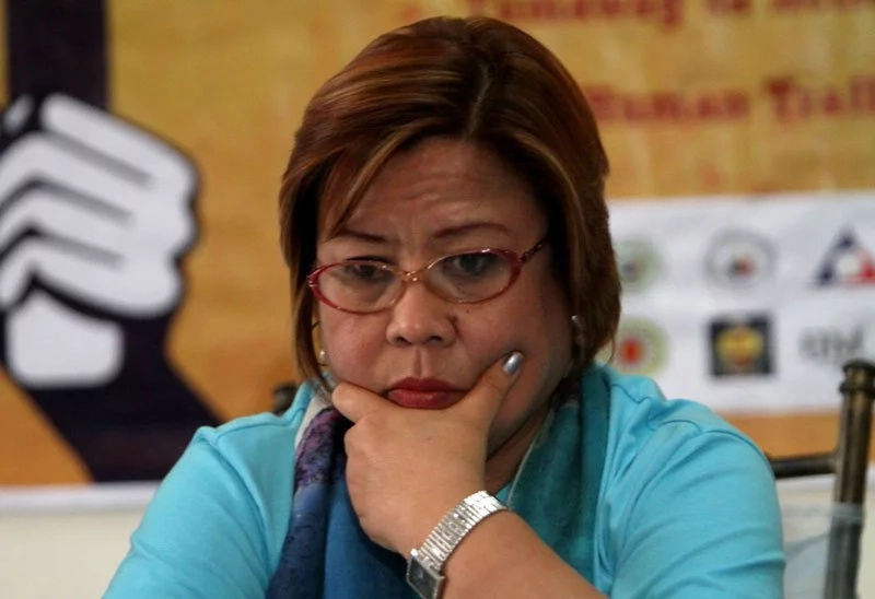 House committee chair dares De Lima to attend next hearing