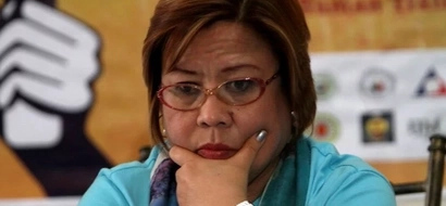 De Lima still refuses to talk about her driver; FIND OUT why