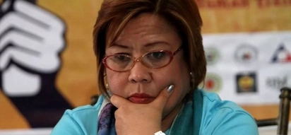 Extrajudicial killings must stop - De Lima