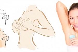 Les déodorants ont-ils vraiment un lien de cause à effet avec le cancer du sein?