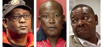 3 of Jacob Zuma's biggest enemies who got him into power