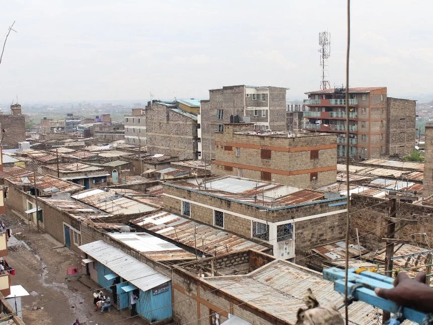 3 dangerous estates in Nairobi if you are a woman
