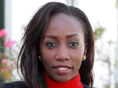 Here is the emotional confession from top KTN news anchor that has moved Kenyans to tears