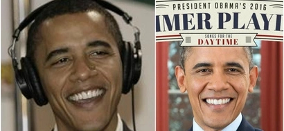 People are going crazy about sexual content of Obama's summer playlist
