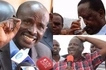 ODM 'attempts to nominate' former Bomet Governor Isaac Ruto to parliament at the expense of Wilson Sossion