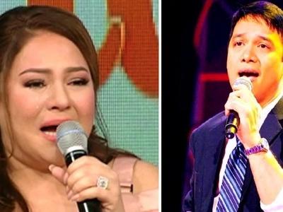 Protective mother? Karla Estrada allegedly fires back against singer Richard Reynoso for criticizing Daniel Padilla's Bb Pilipinas performance!