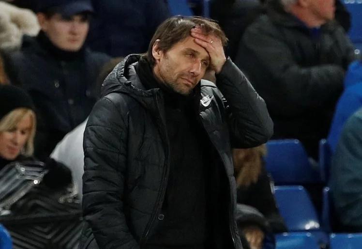 Italian FA set to offer Antonio Conte national team job
