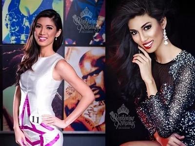 Iba talaga ang Pinay! Kandidata ng Pinas sa 2016 Miss Grand International, tinanghal na runner-up