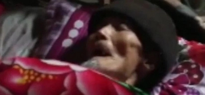 Dead Man Springs Back To Life Moments His Coffin Was Supposed To Be Buried