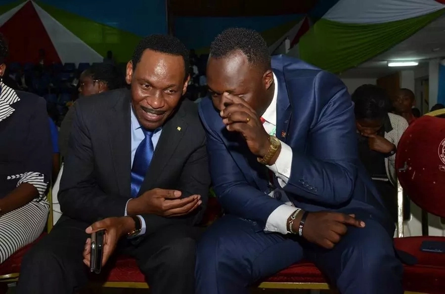 We are the problem - Moral police Ezekiel Mutua blames Kenyans for teens immorality