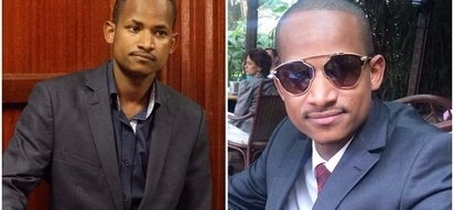 Curse to befall Babu Owino if he doesn't apologize to President Uhuru Kenyatta