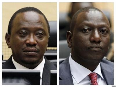 Raila Odinga has this STERN warning about Uhuru and Ruto