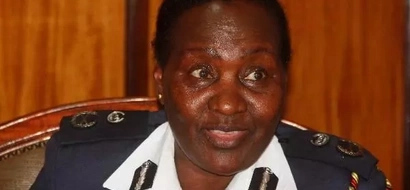 'Fired' Police Boss Grace Kaindi Challenges Uhuru's Directive In Court
