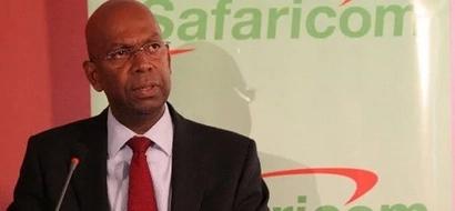 Sacked Safaricom Staff Sues For Ear Damage