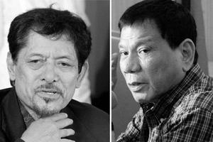 Duterte calls rebel leader Misuari to discuss Peace Roadmap
