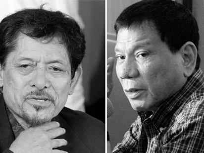 Duterte calls rebel leader Misuari to discuss Peace Roadmap