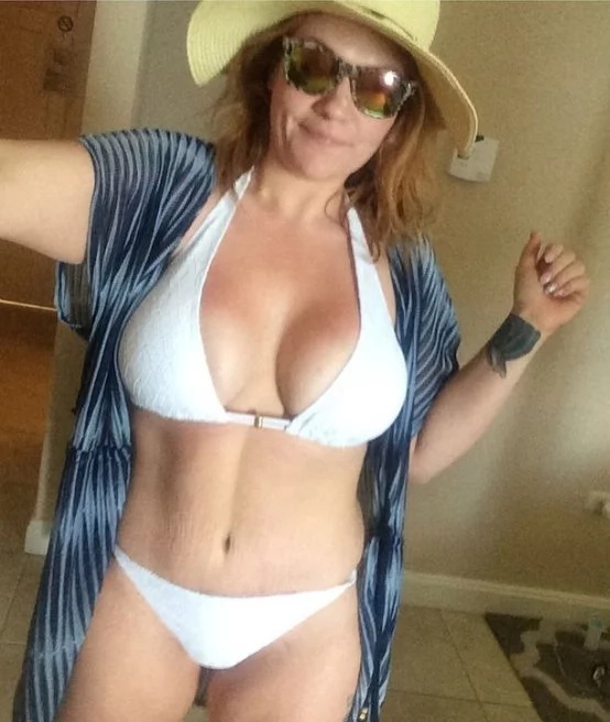 MILF dropped 60 kilograms and changed her life (PHOTOS)