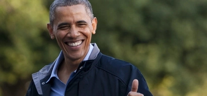 Niaje Wasee: See 5 Times Obama Cracked The Crowd Speaking In Local Languages