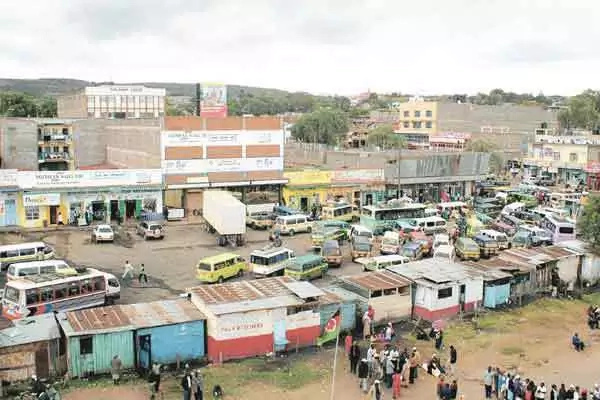 Driver brutally smashes head of boss's daughter in Naivasha
