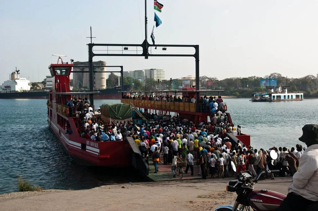 Al-Shabaab plan attack on Likoni ferry