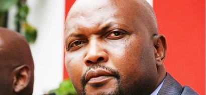 Moses Kuria Drops Another Bombshell As He Records Statement On ICC Fixing