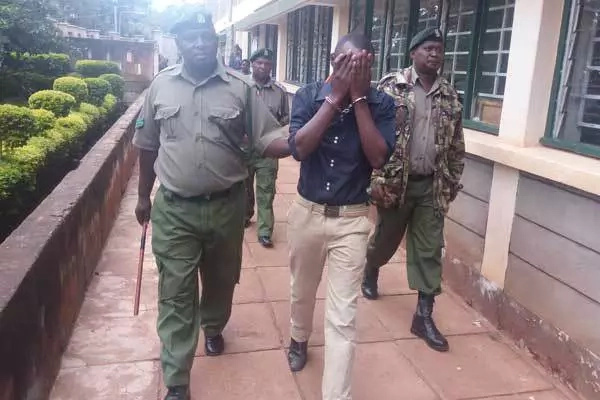 Teacher in Murang'a sentenced to 90 years in jail