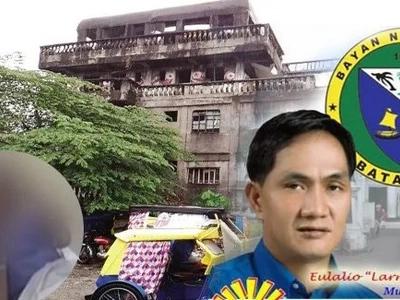 Identity of 18-year-old hazing victim finally revealed - teenage daughter of Batangas town mayor