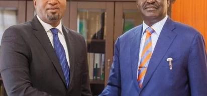 Joho miongoni mwa viongozi watakaoadhibiwa na ODM
