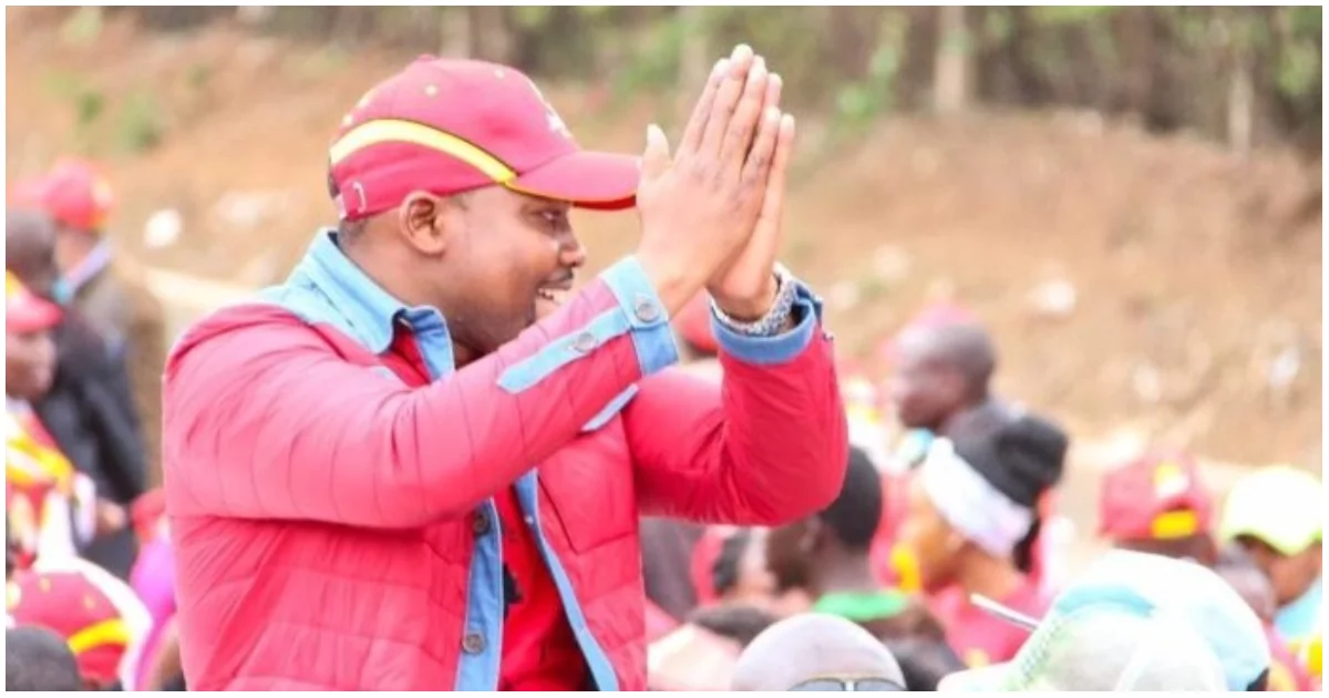 Nixon Korir: Lang'ata MP and DP Ruto's ally wins petition