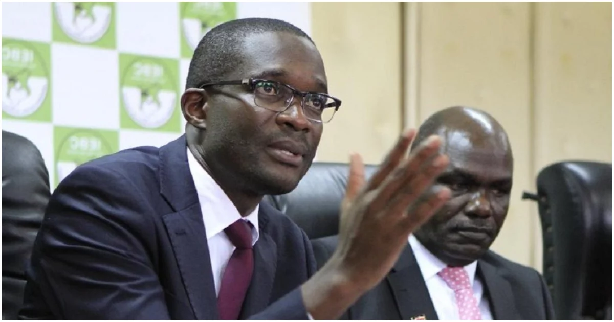 Chebukati, Chiloba to be grilled by Parliament after IEBC paid lawyers inflated fee of KSh 2.1 billion