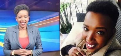 Former Citizen TV screen siren, Kirigo Ngarua, opens up on the pain of publicly losing her plum job
