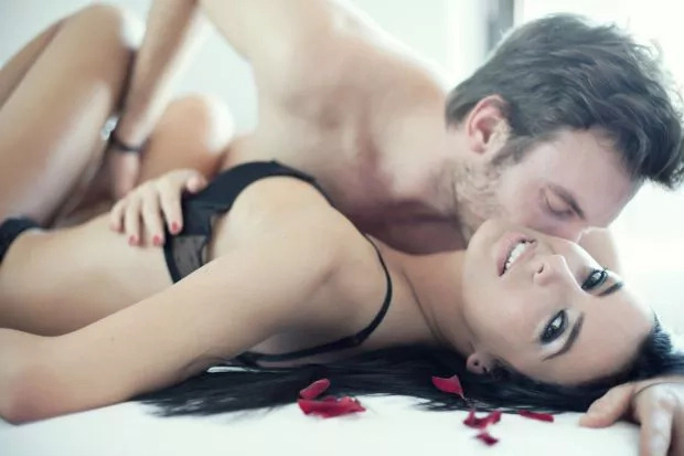 5 ways to get great sex with lazy woman